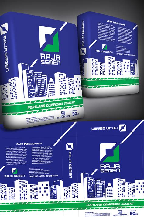 design contest packaging gallery packaging design contest for cement brand quot raja s