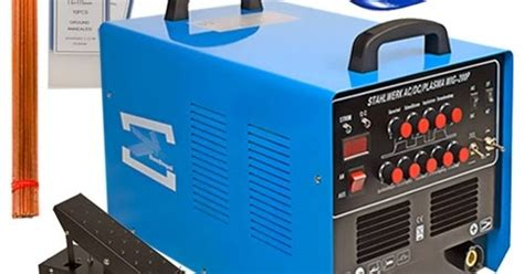 Mesin Las Dca mesin las inverter stahlwerk jual mesin las stahlwerk
