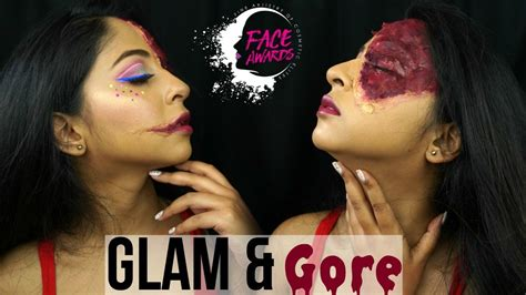 Glam Awards by Nyx Awards 2017 India Entry Glam And Stacey