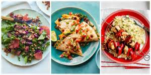52 heart healthy dinner recipes that don t taste like diet food heart healthy meals