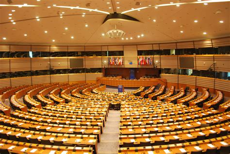 Europe Search European Parliament To Call For Separation Of Search From Other Services