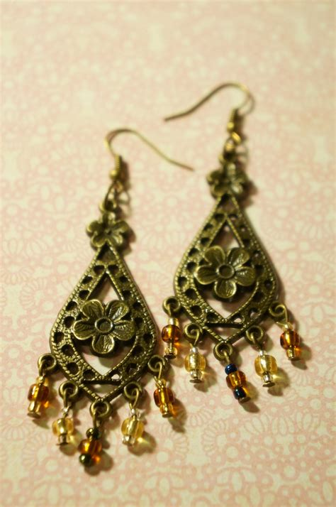 Antique Chandelier Earrings Antique Chandelier Earrings 183 Girlfriendnboyfriend 183 Store Powered By Storenvy