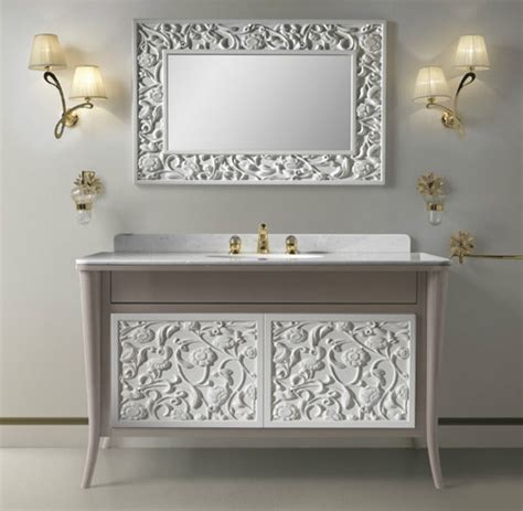 Beautiful Bathroom Vanity Beautiful Bathroom Vanities From Etrusca