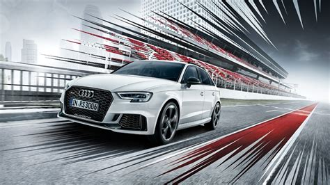 facelift   audi rs sportback hp  powerful