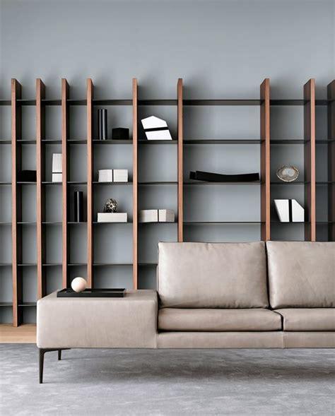 libreria dietro divano idee per cosa mettere dietro il divano le 24 idee pi 249 da copiare