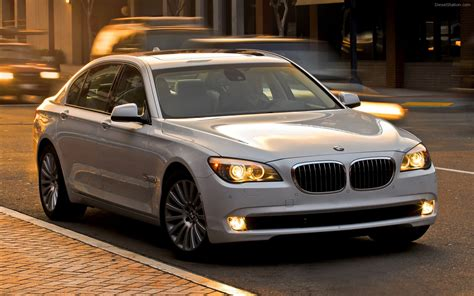 2011 Bmw 750li by Bmw 750li 2011 Widescreen Car Wallpaper 09 Of 92