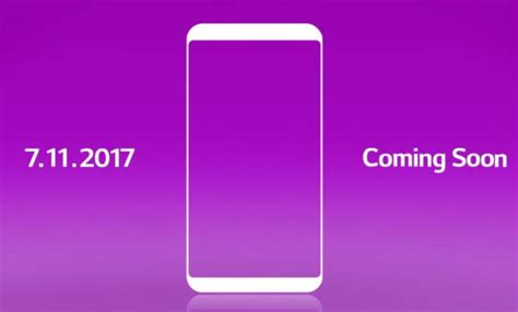 full vision display phone upcoming lg is releasing a smaller smartphone with an 18 9 full