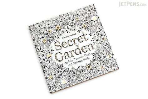 secret garden coloring book usa secret garden an inky treasure hunt and coloring book