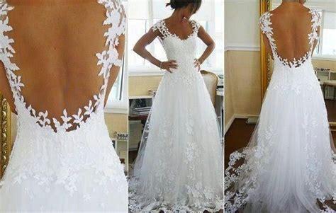 Most beautiful wedding dress ever!   Fashion   Pinterest