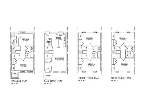 richmond floor plan 100 richmond floor plan mascord house plan 21106