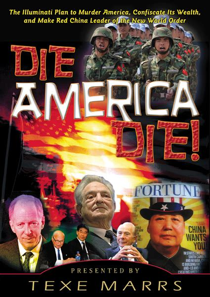 illuminati america texe marrs conspiracy of the six pointed die