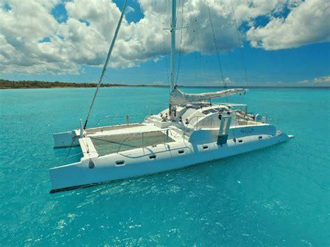 catamaran diving and snorkeling quetzal cata excursions - Catamaran Saona Island Dominican Republic