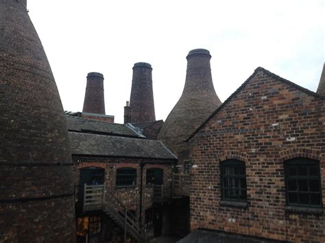 Glitter Wallpaper Stoke On Trent | england day 7 a day in the potteries material matters
