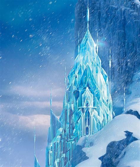 Frozen Castle elendale castle from frozen castle s many months in bedroom