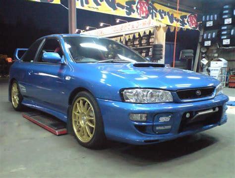 Buy Subaru Buy Subaru 22b Bumper Lip Autos Post