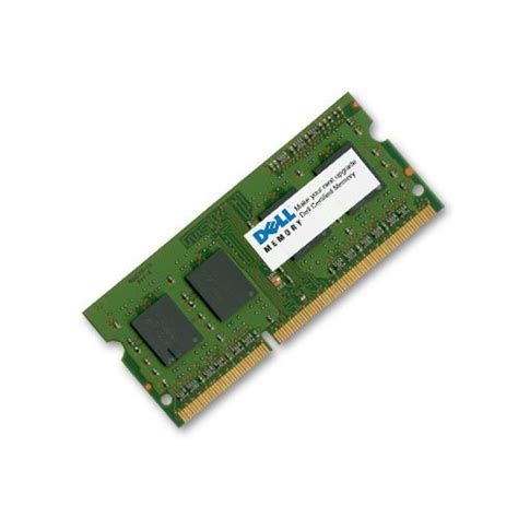 Ram 4gb Laptop Dell 4 gb dell new certified memory ram upgrade dell inspiron 14r n4010 laptop snpx830dc 4g a3944761