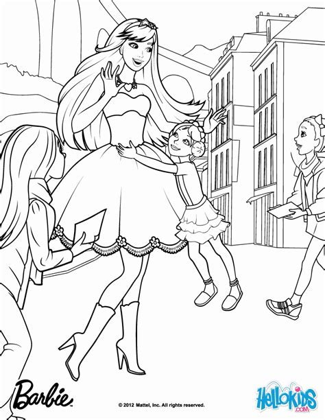 The Princess And The Popstar Coloring Pages Coloring Home Princess And The Popstar Coloring Pages