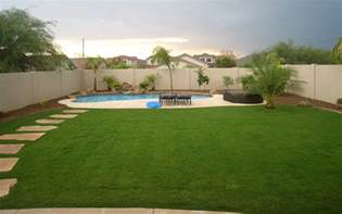 Back Yards by Astro Turf Instead Of Grass Maintenance Gardens
