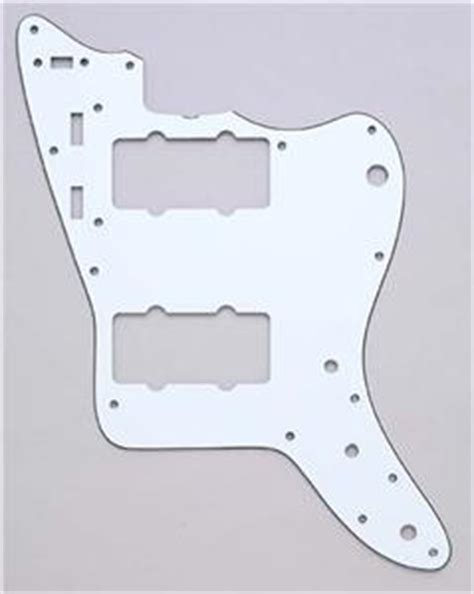 fender jazzmaster template guitar kits jazzmaster san plans