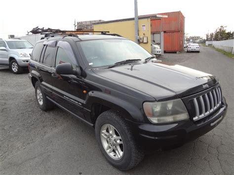 Chrysler Laredo by Chrysler Jeep Grand Laredo 2005 Used For Sale