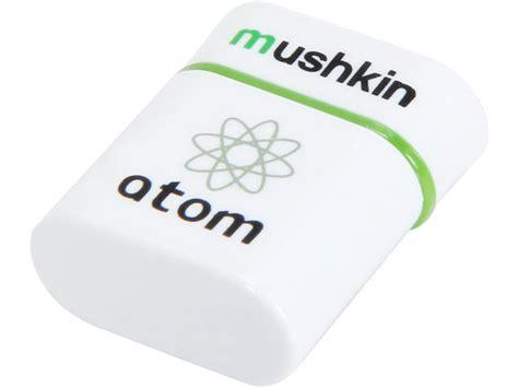 Flash Disk Vgen Atom Series 128gb reviews mushkin atom 128gb usb 3 0 flash drive nikktech hardware bbq community