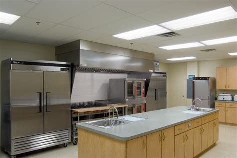 Church Kitchen Design | church kitchen design construction midwest church