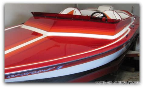 best boat wax sealant understanding the difference between boat wax and car wax