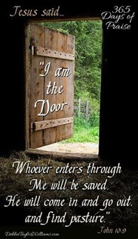 I Am The Door Of The Sheep by 1000 Images About I Am The Door On Jesus Said