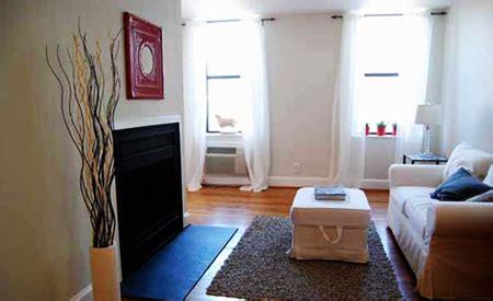 desain interior ruang tamu apartemen contoh desain interior ruang tamu apartemen rumahku