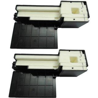 waste pad resetter for epson l110 epson waste ink pad pack of 2 for epson l210 l110 l310