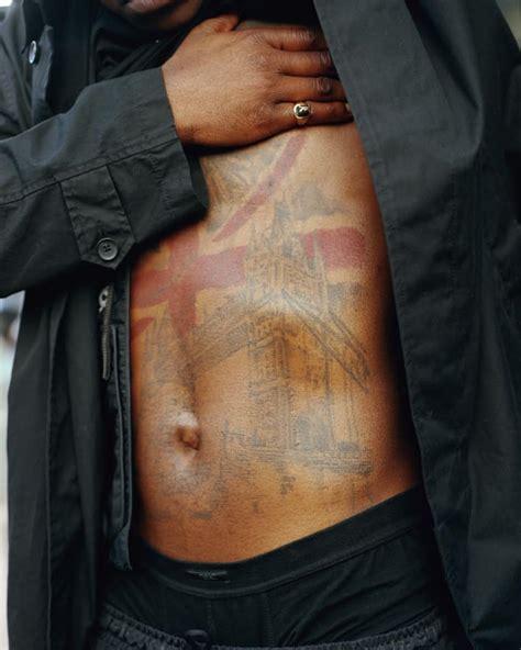 skepta tattoo skepta s mission the fader