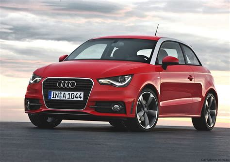 Reviews Audi A1 by Audi A1 Review Caradvice