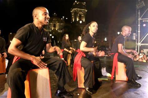 Qq Cajon danza arte y cultura el caj 211 n peruano
