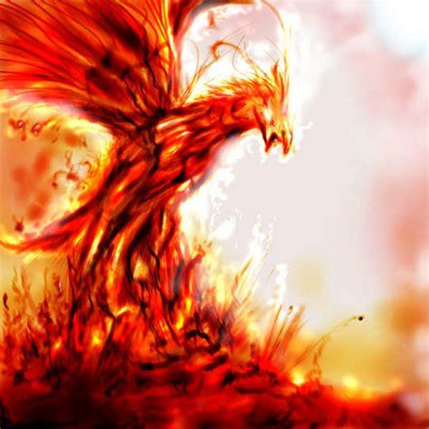 imagenes reales red wings ave f 233 nix resurge del fuego imagenes y carteles