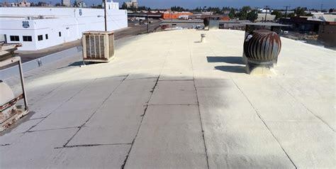 foam roof spray foam roofing waterproofing masterpkg
