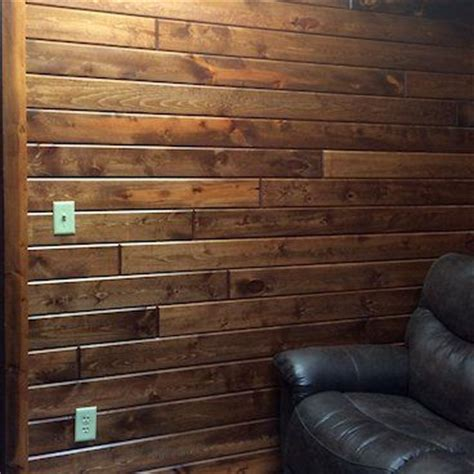 Knotty Pine Shiplap 25 Best Ideas About Tongue And Groove Walls On