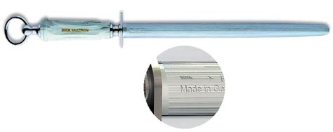 Sharpening Steel Pengasah Pisau F Germany Reguler Cut 7 5171 30 f multiron sharpening steel