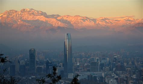 Mba Chile Santiago by Can Global Competition Push U S Healthcare Costs
