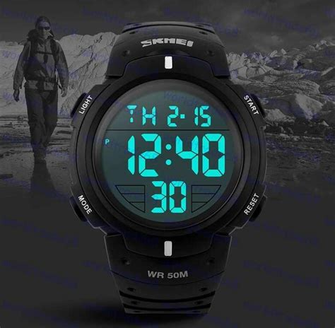 best digital 2015 skmei brand new 2015 sports watches led electronic