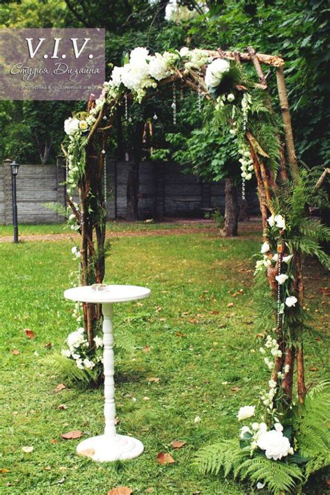 how to make a rustic wedding arch wedding arch rustic tale wedding
