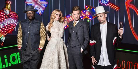 voice judges 2015 usa the voice uk judges paloma faith boy george ricky