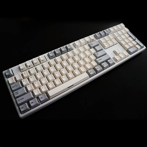 noppoo ec108 pro electrostic capacitive pro 108 gaming keyboard sale banggood sold out