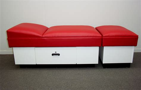 recovery couch pediatric recovery couch wmc inc manufacturing source