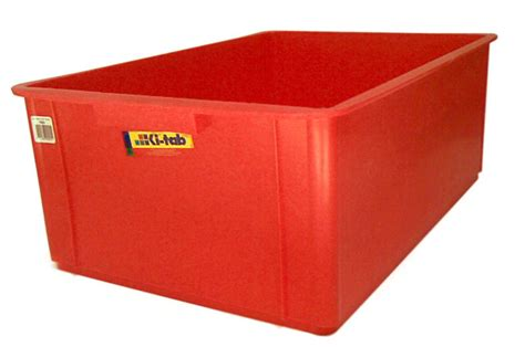 plastic crate solid stacking plastic containers