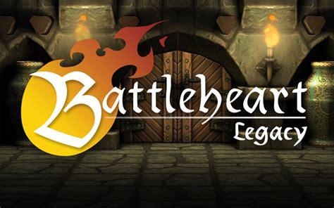battleheart legacy apk mobile battleheart legacy