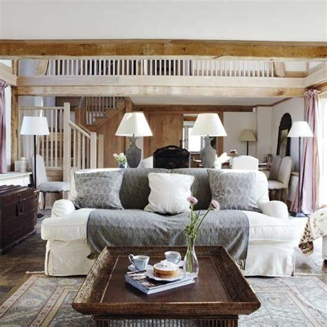 country livingroom ideas modern country living room living room designs image