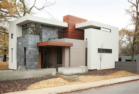 selling your home modern exterior construcci 243 n