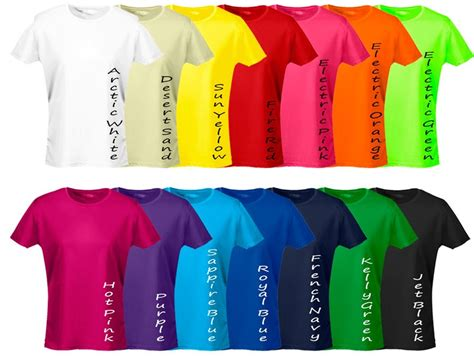 scrimmage sports t shirt coloured set coloured