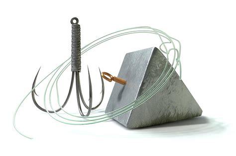 hook line sinker a hook line and sinker digital art by allan swart