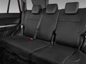 Suzuki Seats Image 2010 Suzuki Grand Vitara 2wd 4 Door I4 Auto Xsport